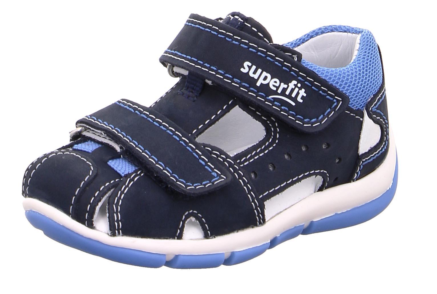 superfit freddy mädchen sandalen