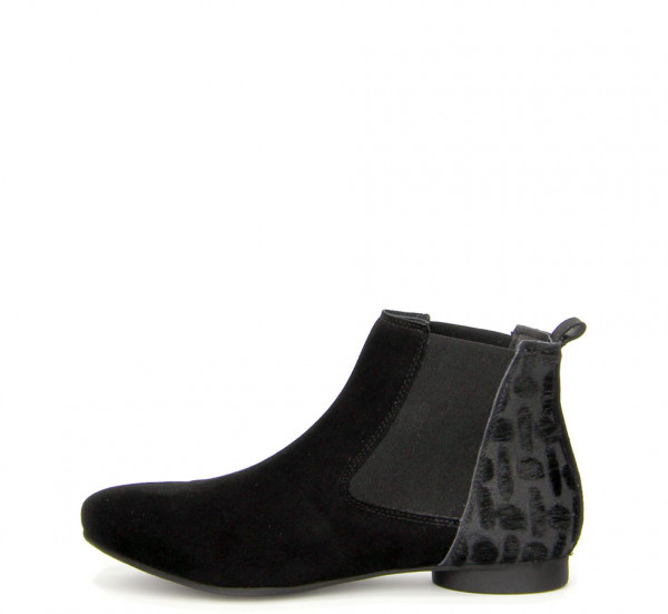Think! Guad Damen Stiefelette