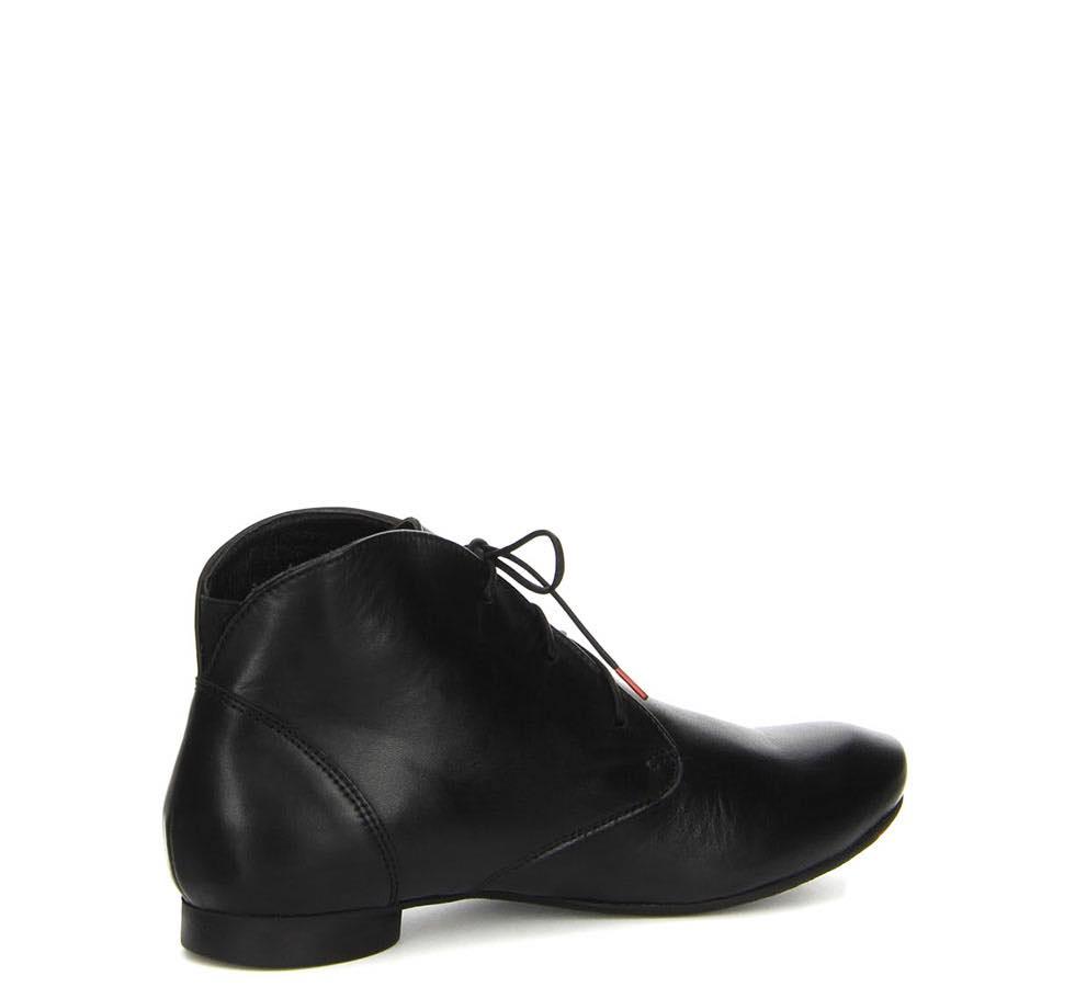 Think Schuhe GUAD schwarz Damen Stiefeletten elegante Stiefelette 8-88298-00 NEU
