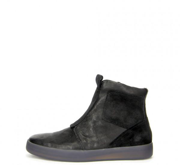 Boot Boot Joeking Black Ankle Joeking Estate Ankle Black Black Joeking Ankle Boot Estate HW9IE2YD