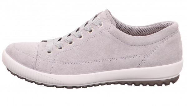 LEGERO Tanaro 4.0 Damen Halbschuhe Schnürschuhe Sneaker aluminio//grau Velours