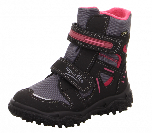 superfit Husky Kleinkinder, Kids & Teens Snowboot