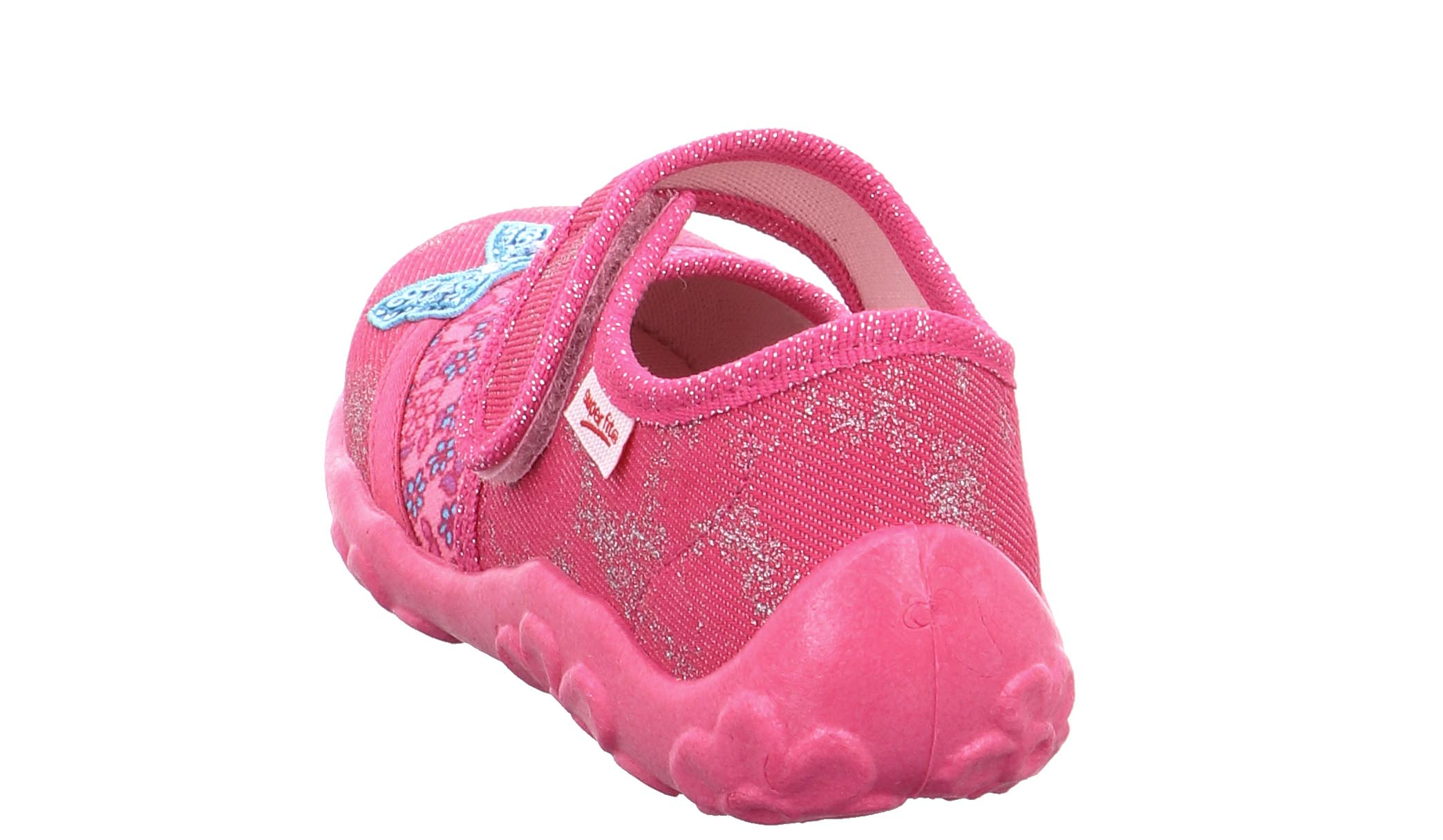 Superfit Girls/' Bonny-800284 Slippers