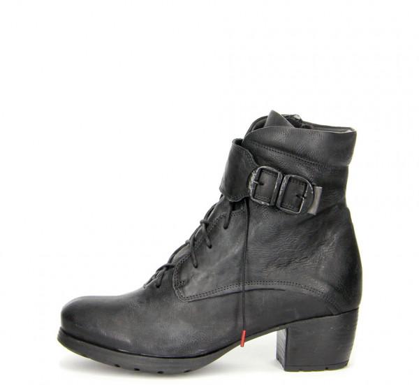 Think! Stiefel in Braun | Luxodo