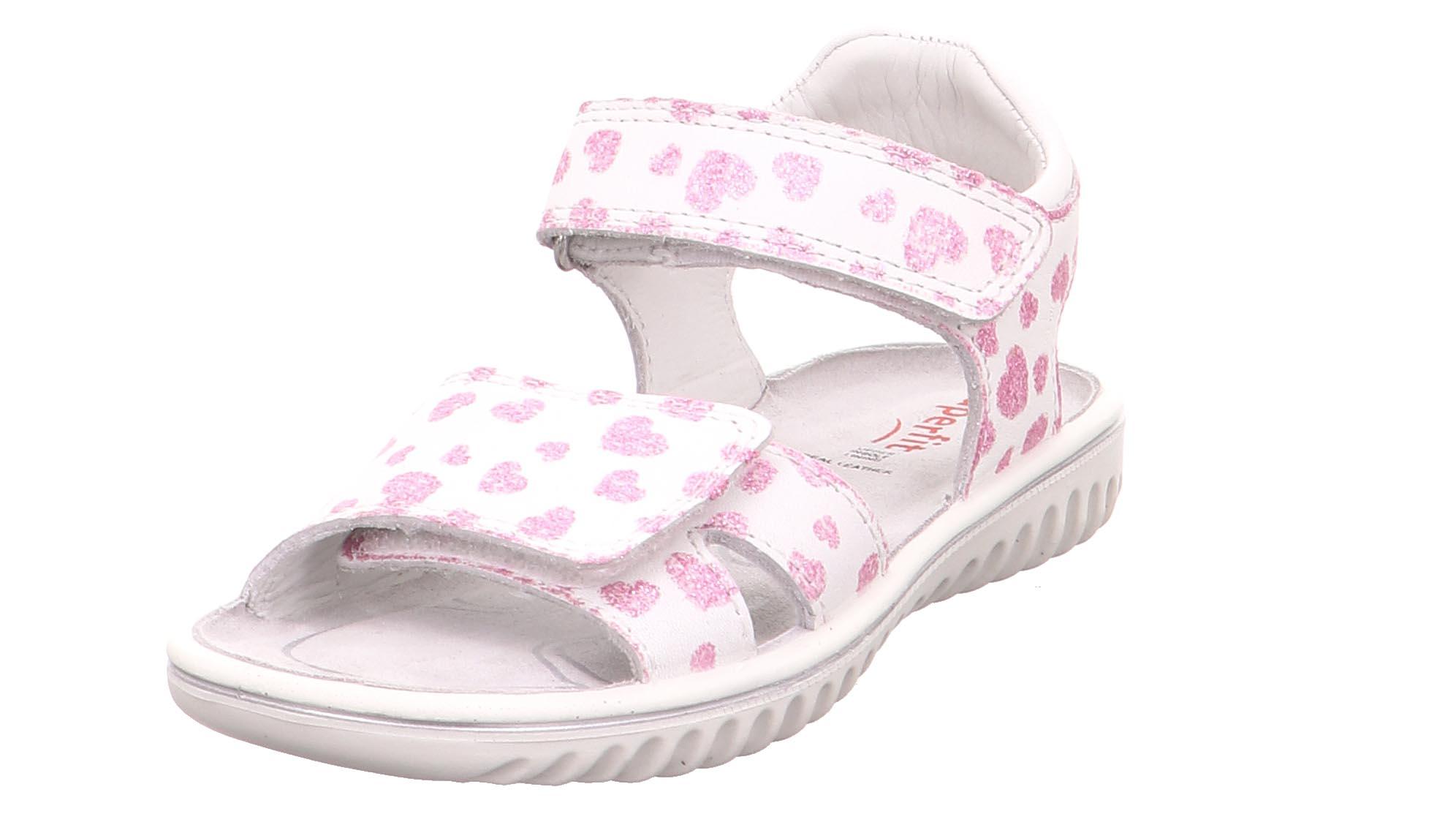 superfit sandalen mädchen 41