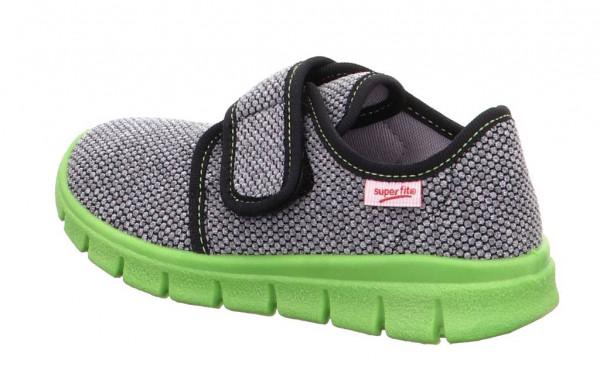 Superfit Jungen Bobby Hausschuhe: : Schuhe