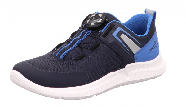 superfit Thunder Kleinkinder, Kids & Teens Halbschuh