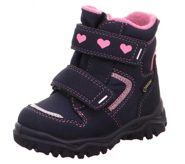 Husky1 Babys Snowboots von superfit
