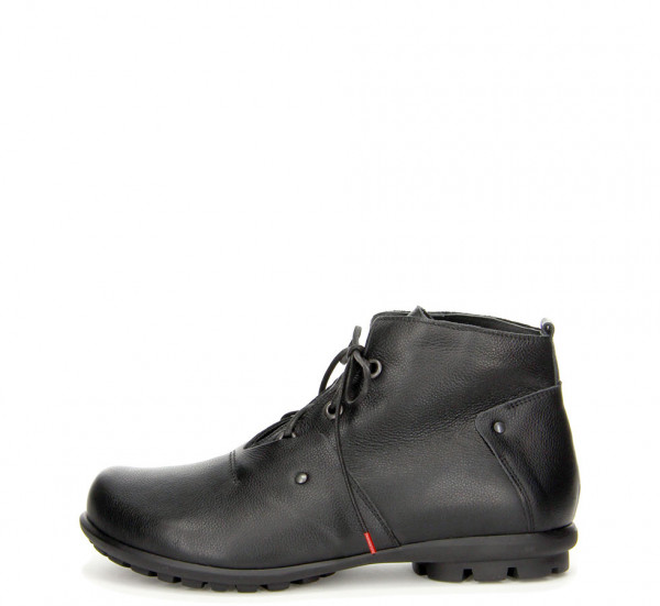 Kong Ankle boot Black Hydro