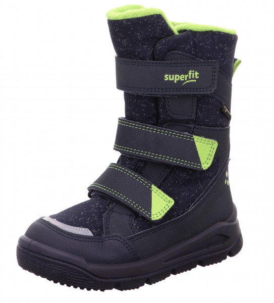 superfit Mars Kleinkinder, Kids & Teens Snowboot