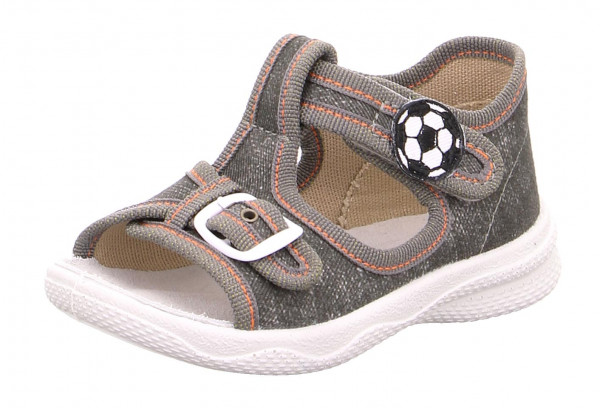 Superfit Baby Girls Polly Open Toe Sandals