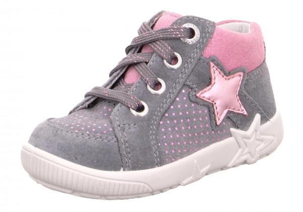 Superfit Baby M/ädchen Starlight Sneaker