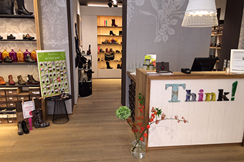 Schuhmoden Griesser Footwear Store Althofen 22 Reviews