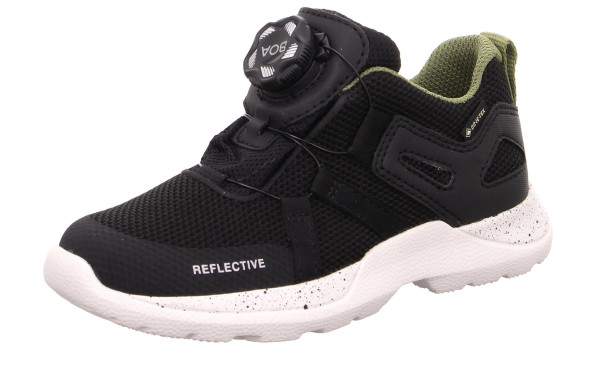 12. Rush Sports shoe with Boa® - Superfit