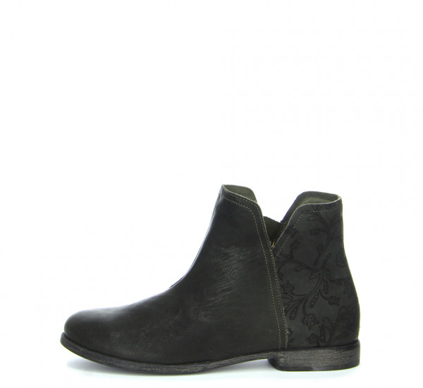 Think Agrat Damen Stiefeletten