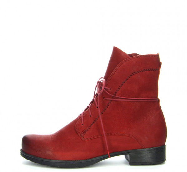 Think! Denk! Damen Stiefelette