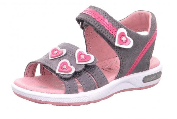 superfit sandalen 32 mädchen