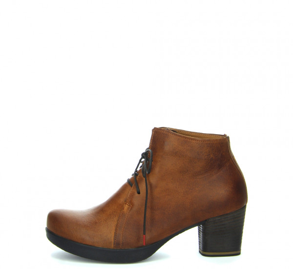 Think Drawi Damen Stiefelette