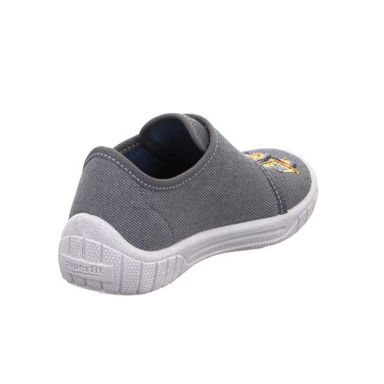 SUPERFIT Children Boys Slippers Grey 5 00278 20 | eBay
