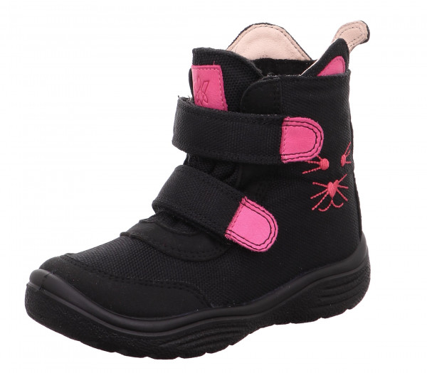 superfit Crystal Kleinkinder, Kids & Teens Snowboot